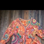 фото: Пиджаки, жакеты — одежда (вискоза)
