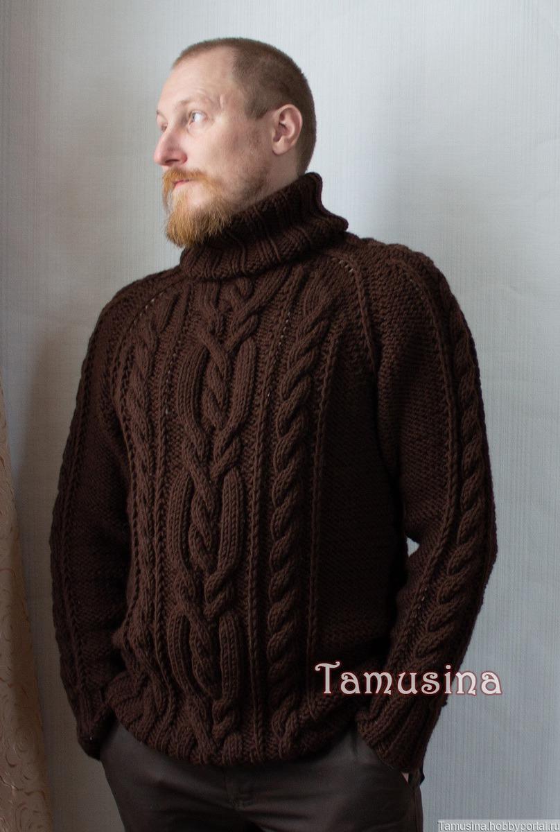 1b774b7716b8e Мужской свитер
