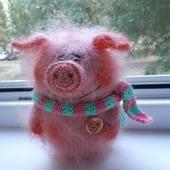 Свинка - Хрюшка
