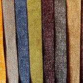 Набор ткани для рукоделия №4