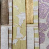 Набор ткани для рукоделия №1