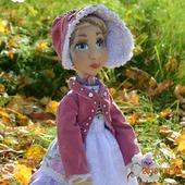 Куколка Жасмин