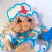 Медсестричка Пилюлька