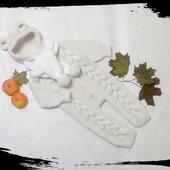 фото: комбинезон для малыша