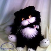 Кошечка Чара