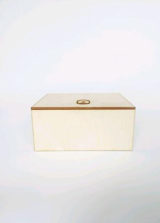 Заготовка для декупажа - Шкатулка ручной работы на заказ