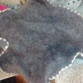 Пуховый детский плед в коляску волгоградский пух
