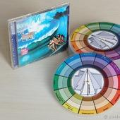 Цветовой Круг  15 см