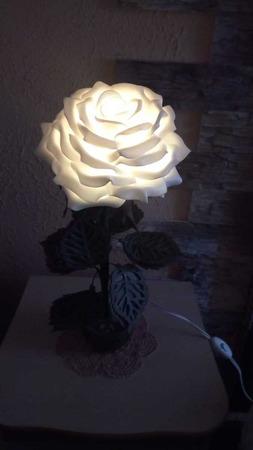 Светильник ночник ручной работы на заказ