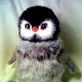 Пингвиненок Лили