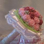 Букет-дублёр для невесты