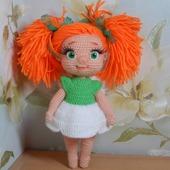 фото: Коллекционные куклы — куклы и игрушки (интерьерная игрушка)