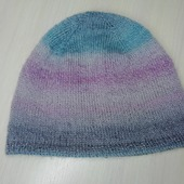Лёгкая шапка