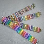 Летние браслеты
