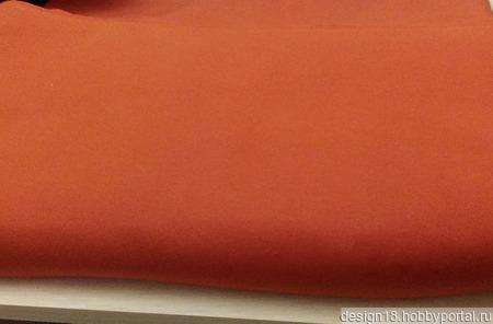 Сукно ручной работы на заказ