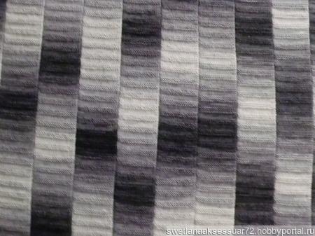 Дизайнерское покрывало вязаное в стиле кантри ручной работы на заказ