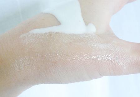Крем Бархат для сухой и чувствительной кожи ручной работы на заказ