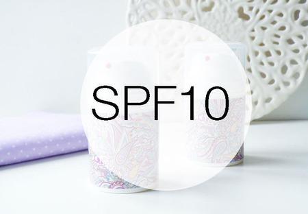 Добавить SPF10 в крем (химический фильтр) ручной работы на заказ