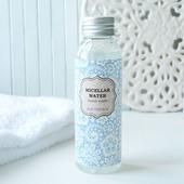 Мицеллярная вода с витаминами для снятия макияжа