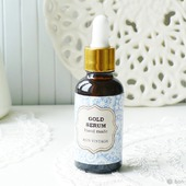 Сыворотка Gold для сухой кожи