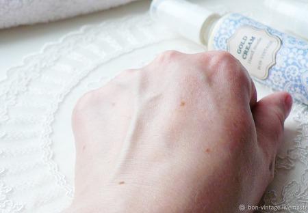 Крем Anti-Age для зрелой кожи ручной работы на заказ