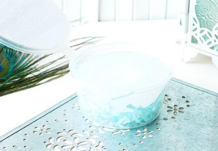 Кристалл от пота, акне, укусов насекомых, после бритья ручной работы на заказ