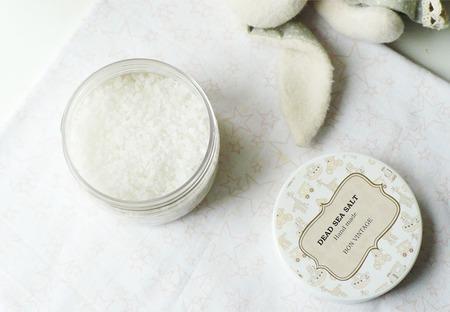 Детская соль для ванн для укрепления здоровья, от диатеза ручной работы на заказ