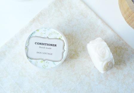 Кондиционер-концентрат для легкого расчесывания волос ручной работы на заказ