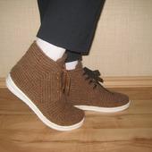 """Ботинки """"Верблюжка"""""""