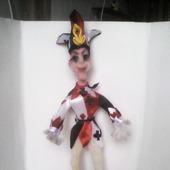 Клоун Джокер