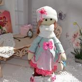 Кукла Рози