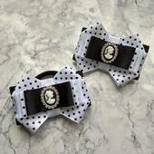 фото: резиночки для девочек