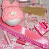 Набор для изготовления куклы 30-34