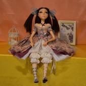 Коллекционная авторская кукла Ева