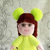 "Кукла ""Юля"""