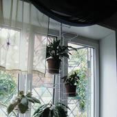Распорная подставка для средних растений 12 держателей