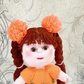 "Кукла ""Танюшка"""