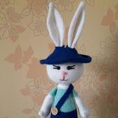 Кролик Банни