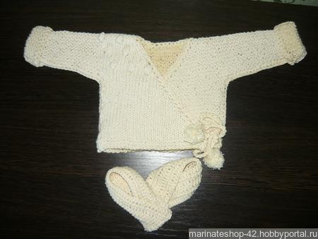 Детская одежда ручной работы на заказ
