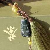 Колье «Бамбук»