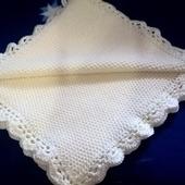 Плед - одеяло