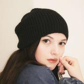 фото: шапка вязаная