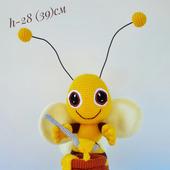 Интерьерная игрушка Пчёлка