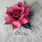 фото: Украшения розового цвета