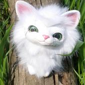 Игрушка Милый котик