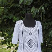 фото: Одежда (блузка-туника)