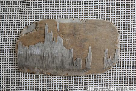 Фанера дрифтвуд 2 шт. для дрифтвуд-арта ручной работы на заказ