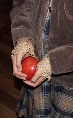 """Манжеты """"Шоко-карамель"""" вязаные ручная работа БОХО ручной работы на заказ"""