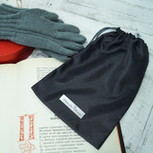 Мешочек для хранения варежек/перчаток