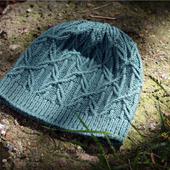 МК-описание шапки унисекс Madake (Мадаке)